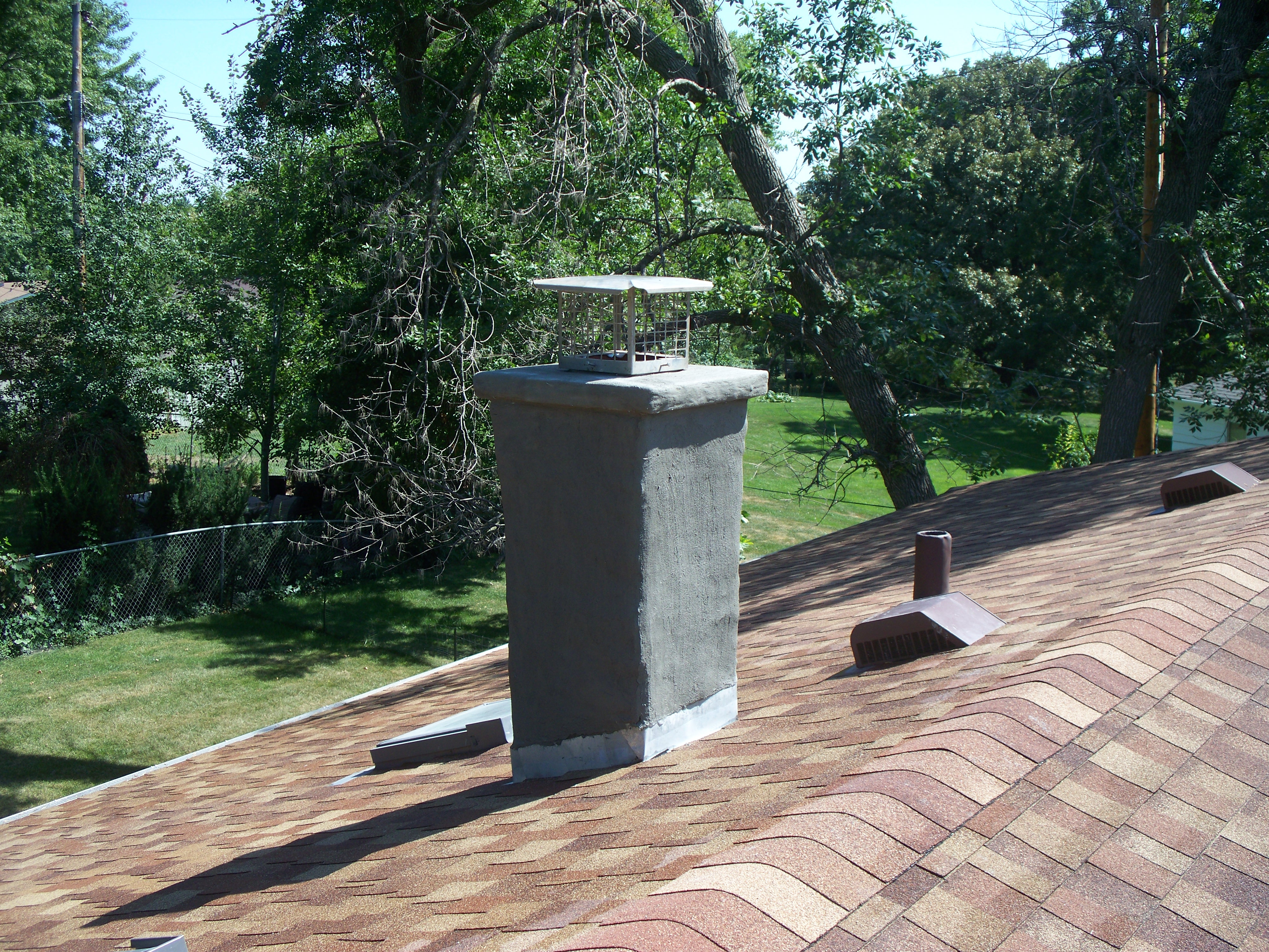 Iowa Chimney Cleaning Services Des Moines Chimney Sweep
